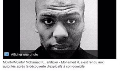 Le cas de Mohamed K