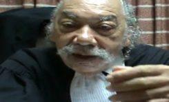 Décès de Maître Félix  Rodes en Guadeloupe