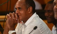 Ensemble Pour une Martinique Nouvelle ...Le mensonge s'organise sur les medias