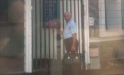 L'image du jour  [12/01/16] Martinique