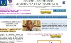 Affaire Ceregmia : Kinvi Logossah mis en examen