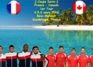 « Coupe Davis 2016 par BNP Paribas »: la billetterie ouvre au grand public ce jeudi