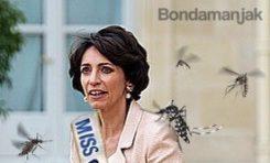 L'image du jour [29/01/16] Marisol Touraine