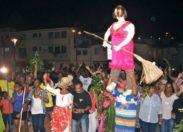 Le tube du carnaval 2016 sera dans la rue en Martinique