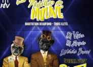 Place to be [08/02/16] Carnaval Martinique