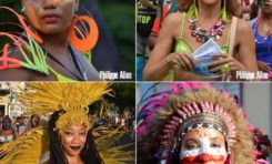 Martinique : Carnaval 2016 en images
