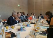 Intervention de Marisol Touraine Ministre des Affaires sociales, de la Santé et des Droits des femmes