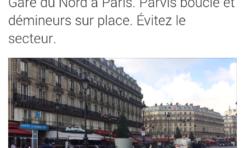 L'image du jour [22/03/16] France