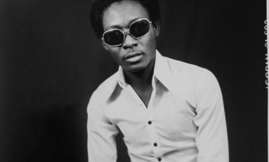 Malick Sidibé, salut l'artiste (photos)