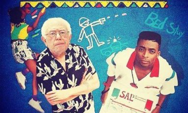 Do the right thing, Bernie.