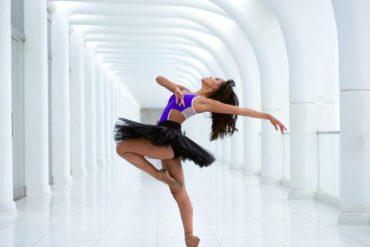 Dance is beautiful.