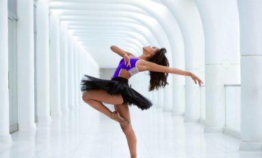 Dance is beautiful.