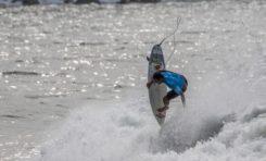 Martinique Surf Pro, Air show ! (vidéo)