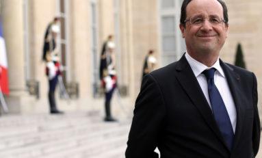 Hollande, l'autre pays du verbiage