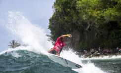 Martinique Surf Pro, le dernier jour (vidéo)