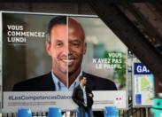 Les images du jour  [20/04/16] France