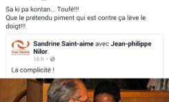 Le député de Martinique Jean-Philippe Nilor est-il à l'orée d'un burn-out sévétianesque?