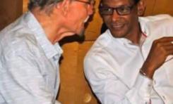Alfred Marie-Jeanne nouveau Aimé Césaire en Martinique...bien malgré lui