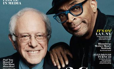 """""""Je m'excuserai pour l'esclavage."""" Bernie Sanders"""