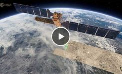 Lancement Soyouz en Guyane en direct (live video terminé)