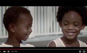 Jocelyne Béroard - Lapli Pé Tonbé (official video)