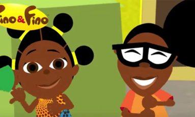Un dessin animé pour les enfants afro-brésiliens a besoin de vous.