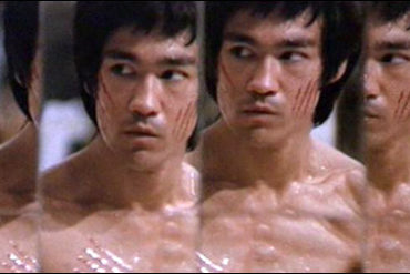 Moi. Bruce Lee. (Documentaire)