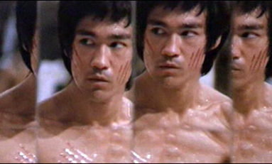 Moi. Bruce Lee. (Documentaire)