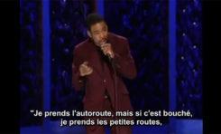 """Chris Rock : """"Le Mariage""""... :-) (Vidéo VOST FR)"""