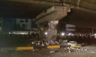 Tremblement de terre en Equateur (vidéos)