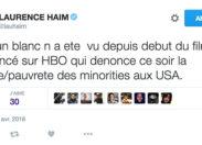 WTF ! Laurence Haim...