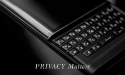 La police canadienne avait accès aux Blackberry depuis 2010!