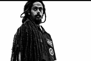 Bob Marley, remixé par Damian Marley.