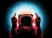La NASA veut un nouveau logo : budget 300$
