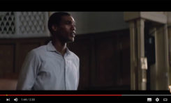 Obama in love (bande annonce)