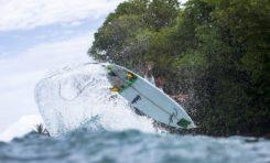 Martinique Surf Pro, retour sur le jour #3 (vidéo)