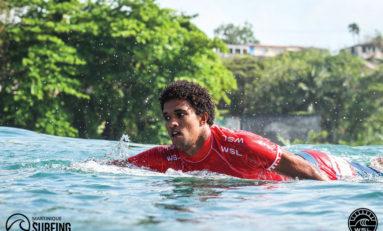 Martinique Surf Pro la suite