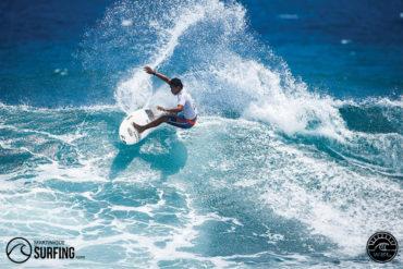 Martinique Surf Pro : à partir de demain !
