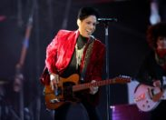 Vous êtes à New-York ? Spike vous invite à célébrer Prince, ce soir.