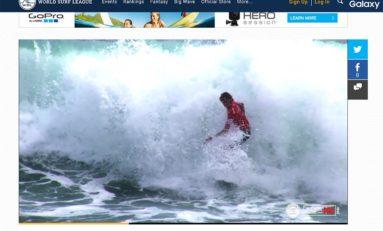 Martinique surf Pro : Jour d'ouverture (vidéo)