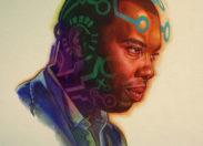 Black Panther, le premier héros noir de Marvel revient en BD
