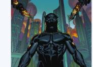 Marvel : Black Panther #1 est déjà épuisé, en trois jours !