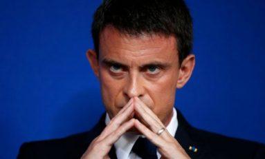 Pour lui : le seul problème en France, c'est le voile.