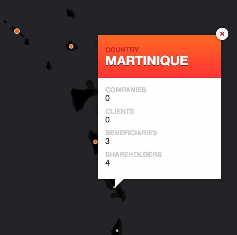Mais qui sont les Martiniquais cités dans les #PanamaPapers ?