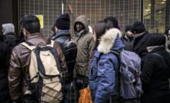 """""""La France discrimine ses étrangers"""" (Jacques Toubon)"""