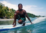 Surf Haïti ! (photos)