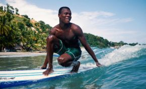 Surf Haïti ! (photos)