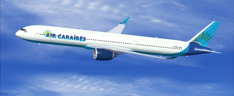 Air Caraïbes : et si tu nous faisais un tarif «résidents» comme en Corse ?