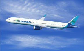"""Air Caraïbes : et si tu nous faisais un tarif """"résidents"""" comme en Corse ?"""