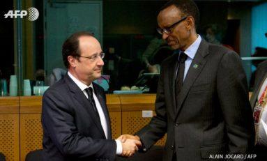 "France - Rwanda : ""une relation au point mort"" !"